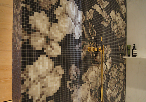 Bisazza Mosaico Ctd Commercial
